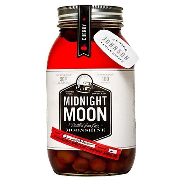 Midnight Moon Cherry 100Proof