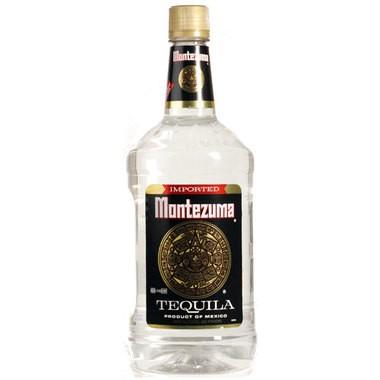 Montezuma Tequila White 1L