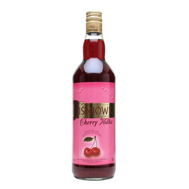 Nalewka Lwowecka Cherry 750ml