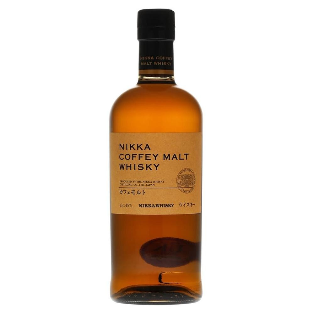 Nikka Coffey Japanese Whisky 750ml