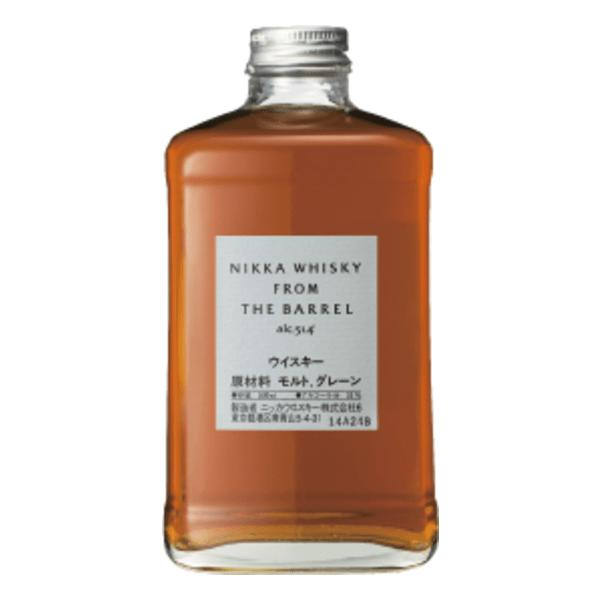 Nikka Whiskey The Barrel 750ml