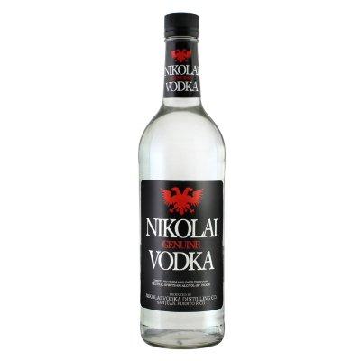 Nikolai Vodka 1L