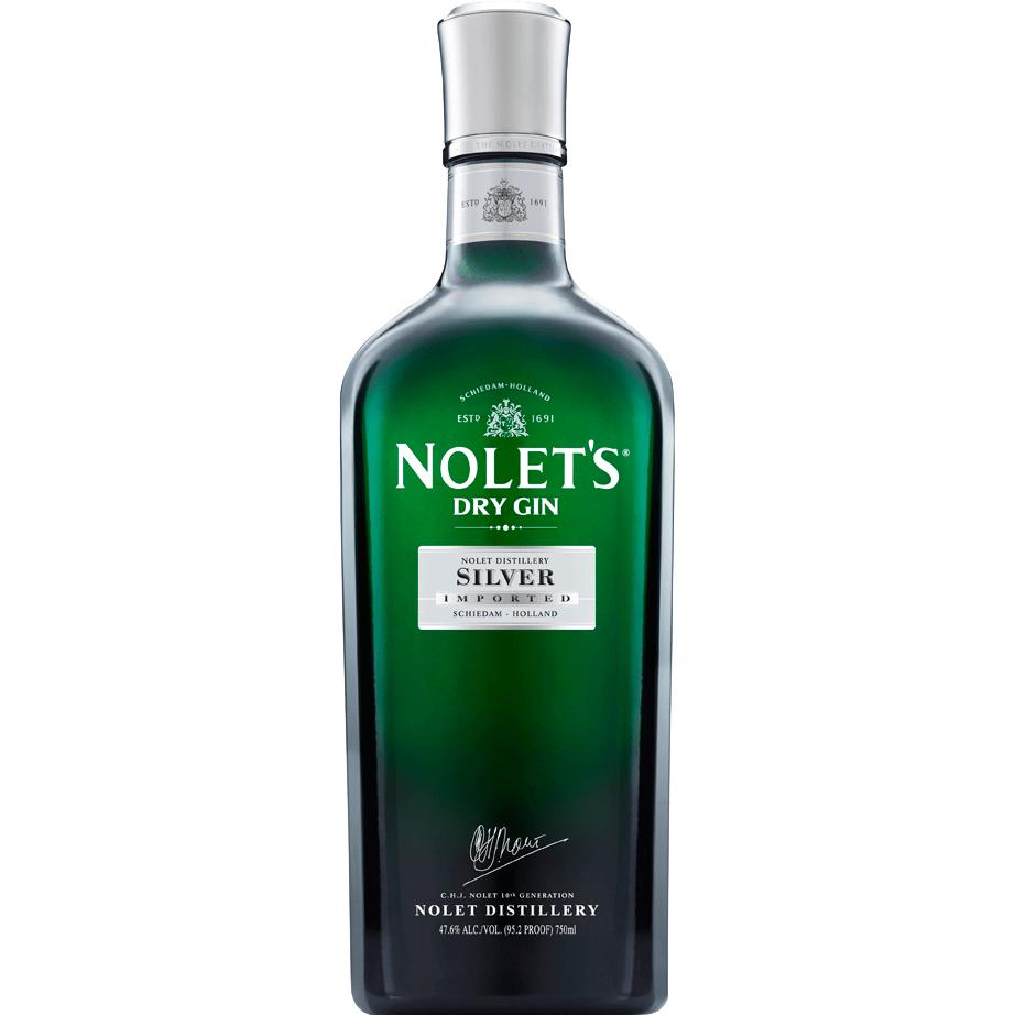 Nolet`S Dry Gin 750ml