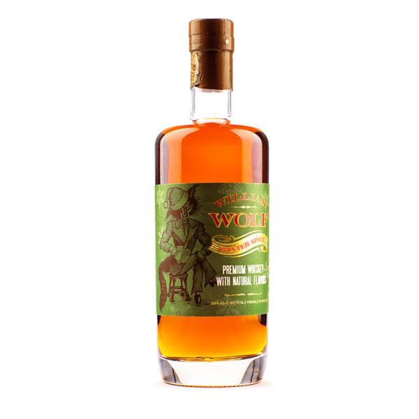 Old Camp Blended Whiskey