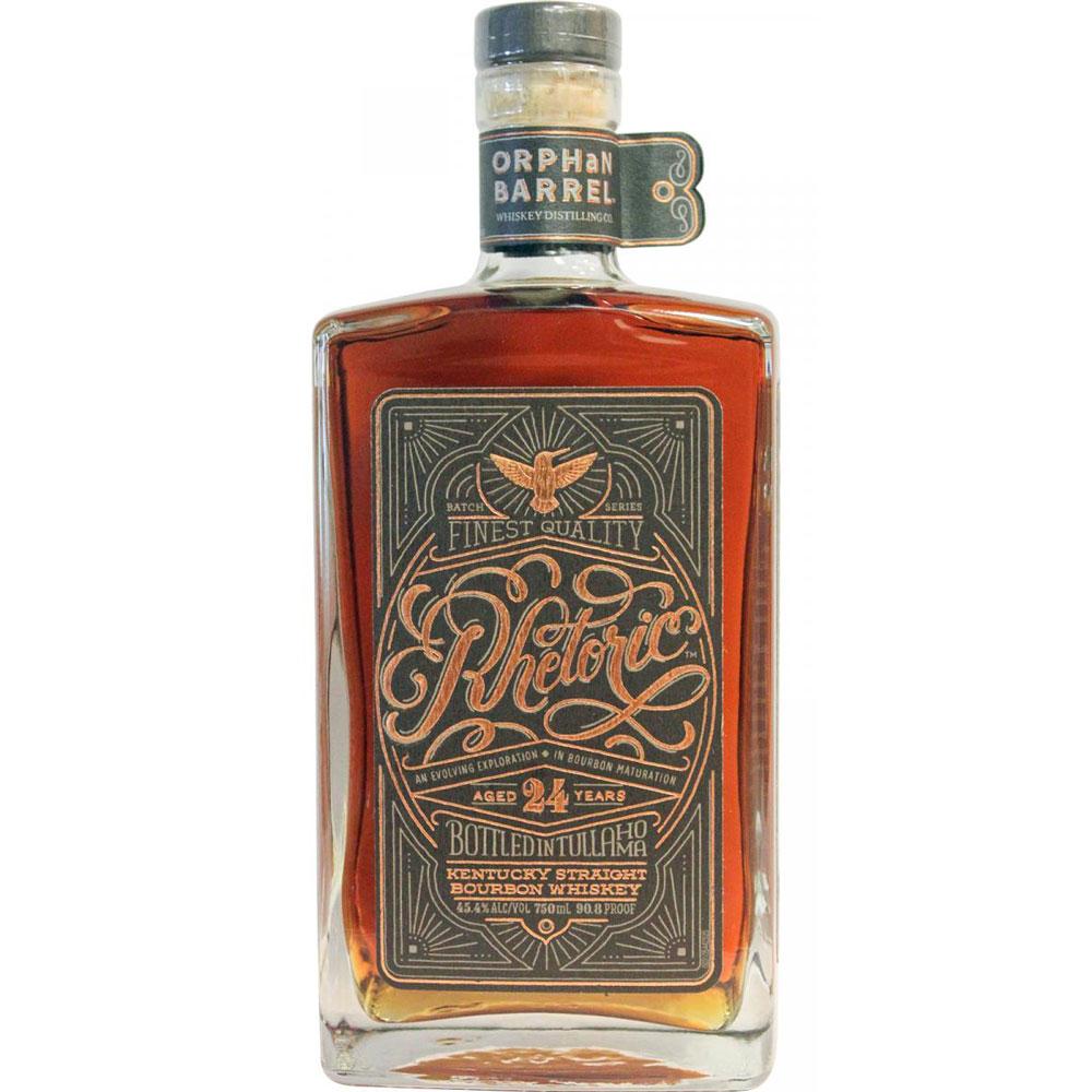 Orphan Barrel Rhetoric 24Yr Bourbon