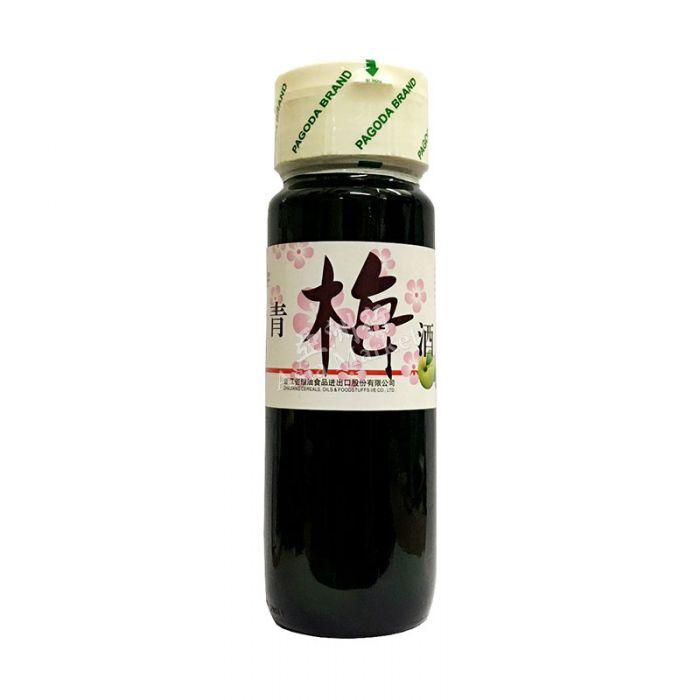 Pagoda Brand Plum Wine 750ml
