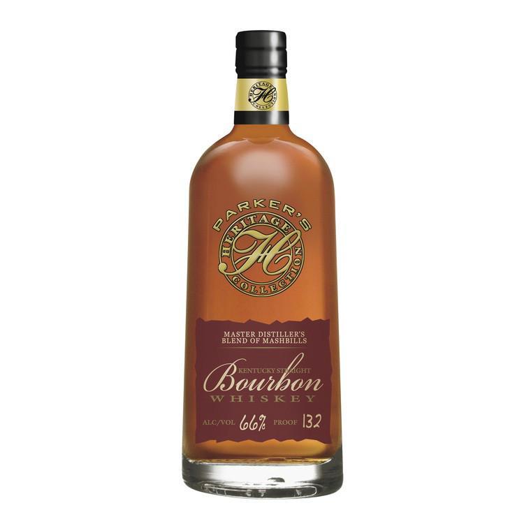 Parkers Heritage Bourbon 11Yr 750ml