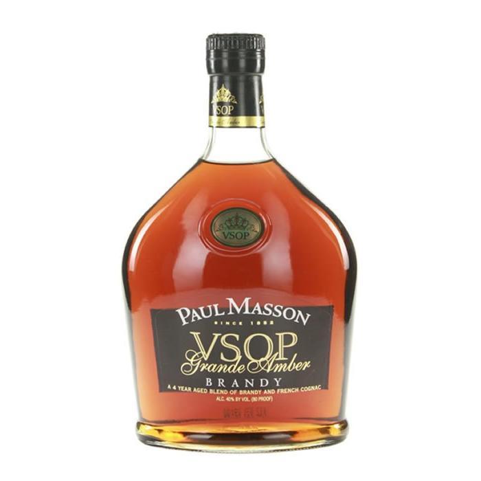 Paul Masson VSOP 1.75L