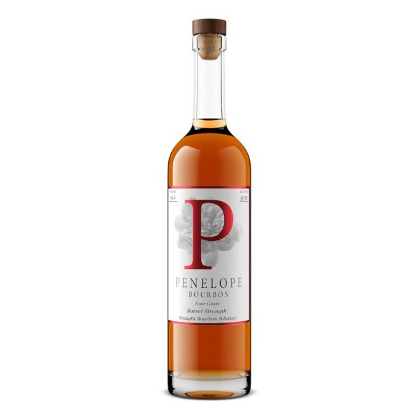 Penelope Strength Bourbon 750ml