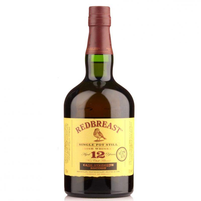 Redbreast Irish Whiskey 12Yr 750ml