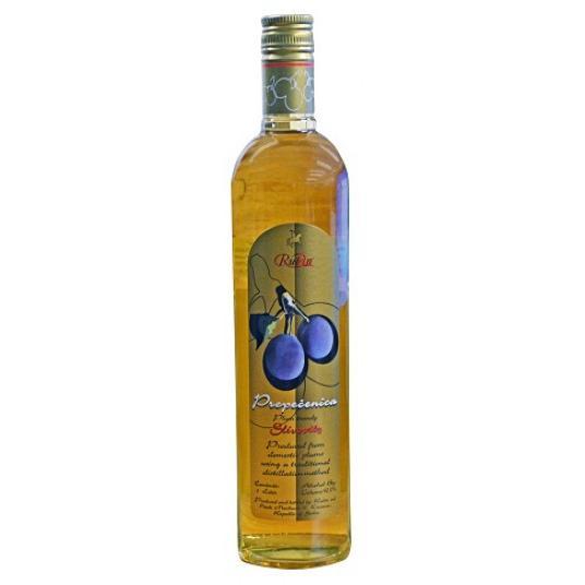 Rubin Prepecenica Plum Brandy 1L