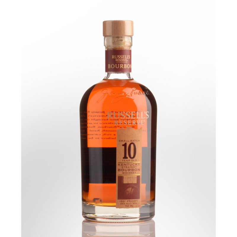 Russels Reserve 750ml
