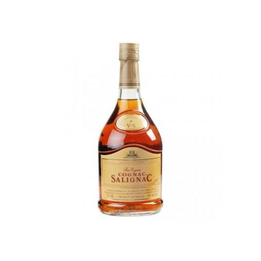 Salignac Cognac 1L