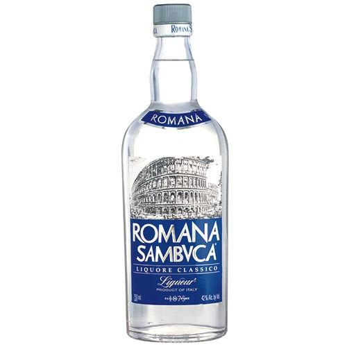 Sambuca Romana 750ml