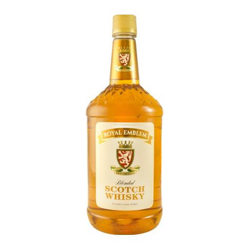 Royal Emblem Scotch 1.75L
