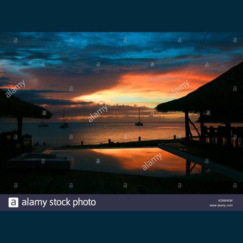 Sunset St.Vincent 750ml