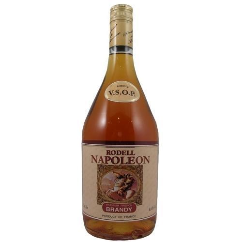 Rodell Napoleon VSOP Brandy 1.75L