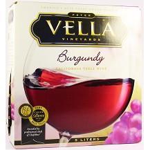 Peter Vella Burgundy 5L