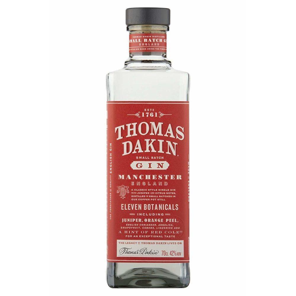 First Ireland Thomas Darking Gin