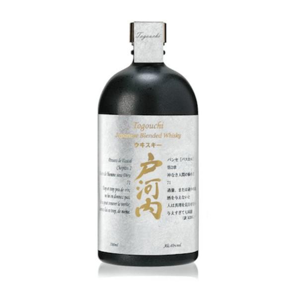 Togouchi Japanese Whisky