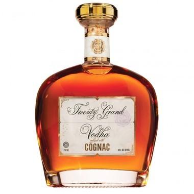 Twenty Grand Vodka & Cognac 750ml