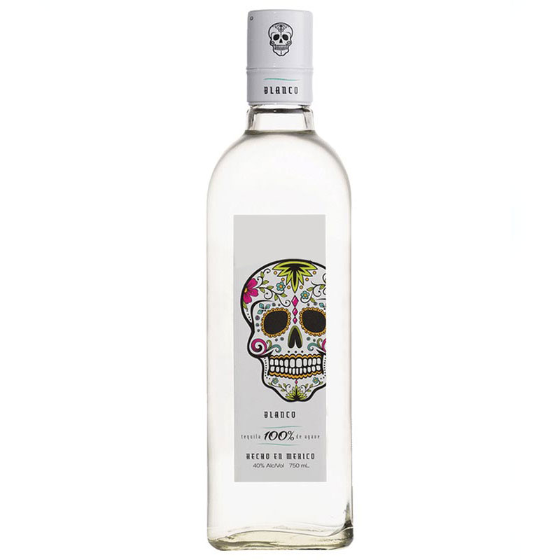 Common Well Tequila