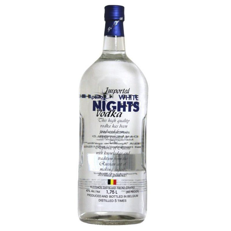 White Nights 1.75L