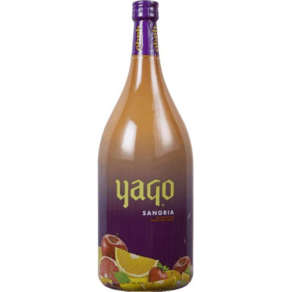 Yago Sangria 1.5L